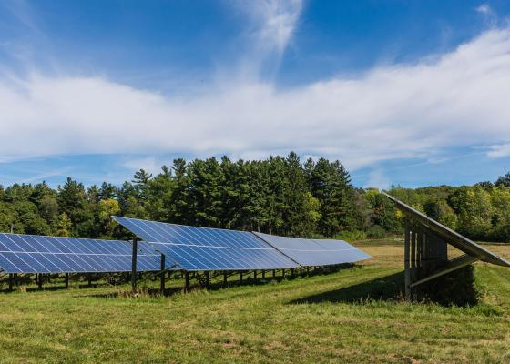 Private farm field testing OxEon's reversible solid oxide cell system to generate and store hydrogen